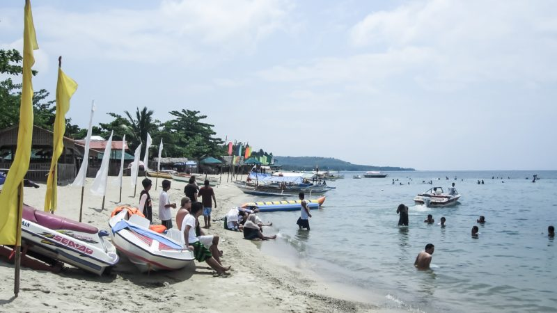 Laiya Beach Resort
