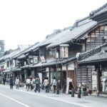 Little Edo: Kurazukuri (Warehouse District)