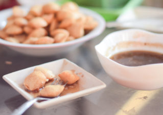 fishball sauce recipe