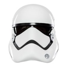 Star Wars First Order Stormtrooper Replica Helmet