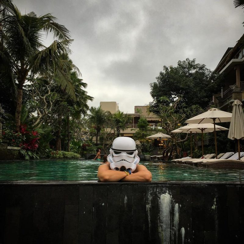 The Udaya Resorts & Spa, Ubud, Bali, Indonesia
