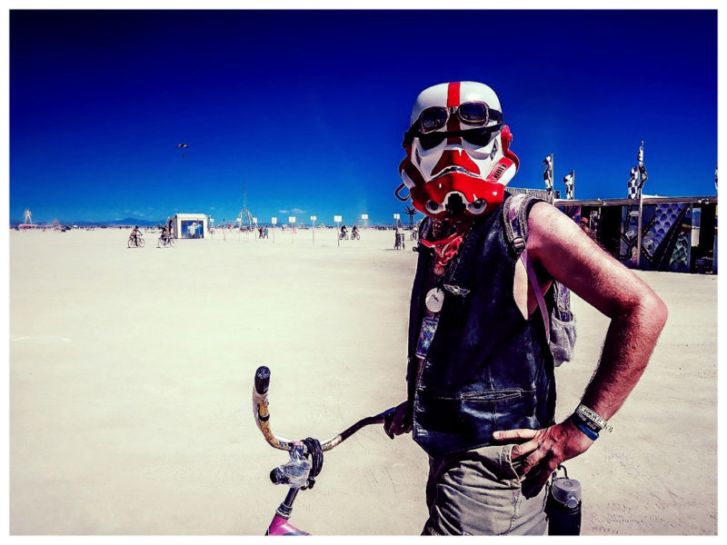Smooth Imperial @ Black Rock City Burning Man 2015