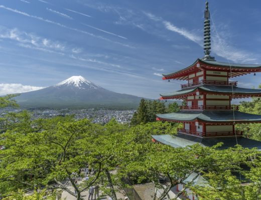 #JAPAN47project: Travel Destinations Unique to Japan's 47 Prefectures