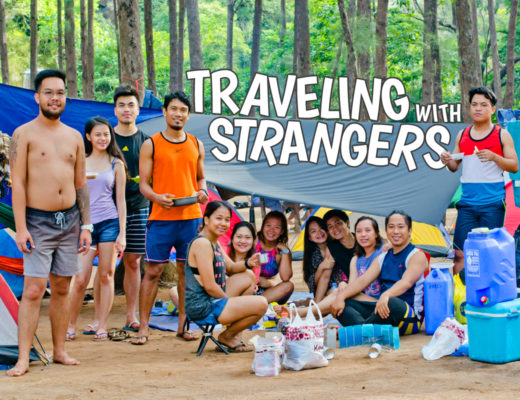 Traveling with Strangers