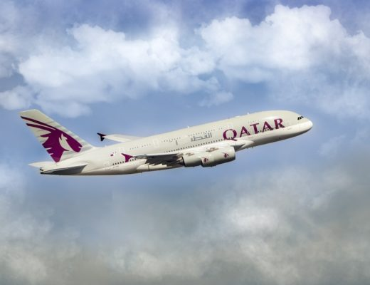 Free Hotel Stay Voucher from Qatar Airlines