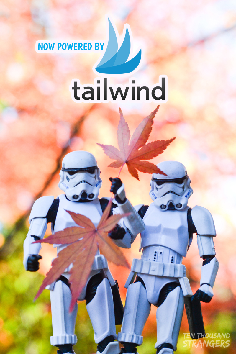 Tailwind - Boost blog traffic up to 4x
