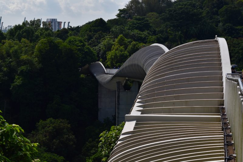 Henderson Waves - Free Singapore Attractions